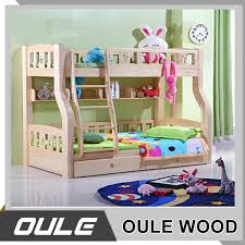 Cheap Wood Bunk Beds Mdf Kids Furniture Cheap Wood Bunk Beds For Sale Buy Cheap Wood
