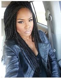 what hair do you use on poetic justice braids the debate over the best weave for natural hair black braided