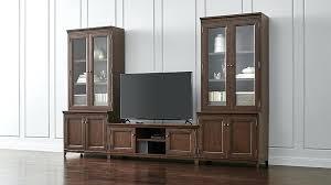 Kitchen Cabinet Entertainment Center Entertainment Center Cabinet Doors Flat Screen Cabinets With Doors