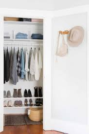 wardrobe best small apartment closet ideas on pinterest bedroom