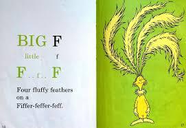 De Seuss Abc Read Aloud Alphabeth Book For Dr Seuss S Abc Picture This Book