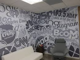 custom graphic wall coverings reception area costa mesa ca custom graphic wall coverings for reception area costa mesa ca