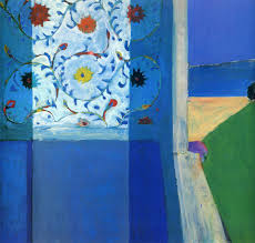 Recollec - recollections of a visit to leningrad richard diebenkorn