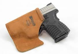 Most Comfortable Concealed Holster Comfortable Gun Holsters I Really Use Day In Day Out