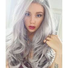 salt and pepper hair colour 16 ways to rock the gray hair color trend