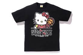 bathing ape kitty source