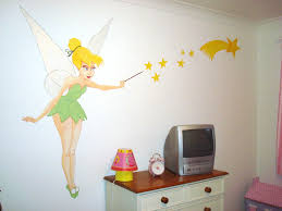 tinkerbell bedroom tinkerbell