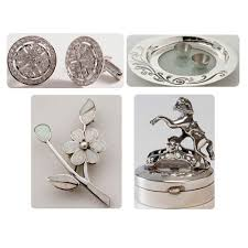 silver gift items india v corp mercantile pvt ltd noida exporter of gift items and