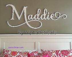 wall decor decorative wooden letters for walls fresh beautiful