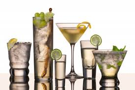 popular mixed drinks from greatpartyrecipes