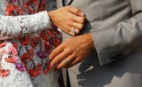 Daniel Tosh Wedding Ring by Celebrity Men Wedding Rings Jewelry Ideas