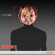 chucky mask chucky mask 04 daily dead