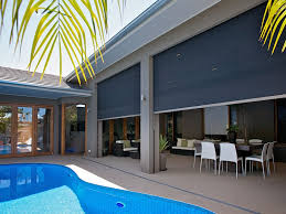 External Awnings Brisbane Best Outdoor Blinds Awnings U0026 Shutters Abc Blinds