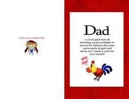 dad birthday card ideas images