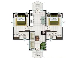 small villa designs square feet double floor kerala joy studio