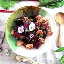 Cold Dinner Beets Tastespotting
