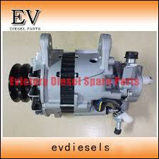 online buy wholesale mitsubishi engine 6d14 from china mitsubishi