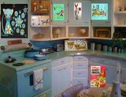 retro kitchens decorated vintage kitchen decorating ideas retro 12 photos of the