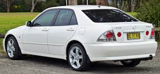 toyota lexus 2000 lexus is 200 history photos on better parts ltd
