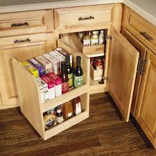 alluring corner kitchen storage and best 25 corner cabinet storage
