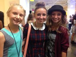 meet brooklyn bailey and mindy mcknight from cute girls