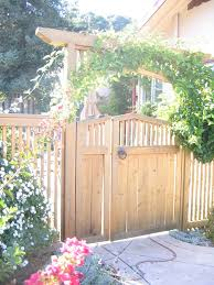 Best  Outdoor Gates Ideas Only On Pinterest Yard Gates Gates - Backyard gate designs