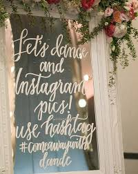 wedding wishes hashtags til hashtag do we part the status on wedding social media