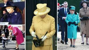 Queen Elizabeth Purse Revealed The Secrets Of The Queen U0027s Handbag Youtube
