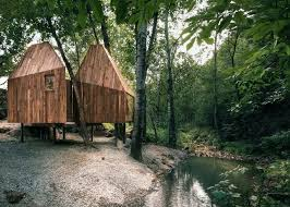 Contemporary Cabin 832 Best Cabins And Lodges Images On Pinterest Architecture