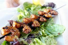 easy blackened shrimp lively table