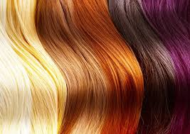 Types Of Hair Colour by Hair Color A New Look Hair Fall Guide