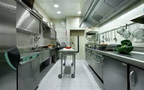 Hotel Kitchen Design Luxury Dream Home In Mediterranean Paradise Architecture Beast