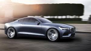 volvo coupe volvo concept coupe hd car wallpapers free download
