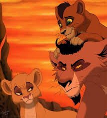 298 disney animal art images lion king