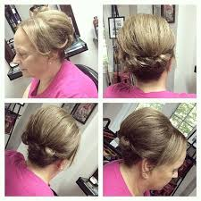 mother of the bride hairstyles partial updo 60 easy updos for medium length hair