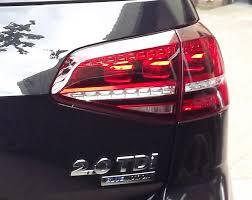 2011 vw cc led tail lights mk7 golf r 2013 smoked led rear lights supply fit
