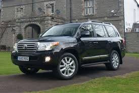 land cruiser pickup v8 toyota land cruiser v8 2008 car review honest john