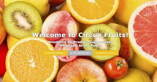 weekly fruit delivery circus fruits produce supermarket fruit vegetable market ny