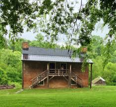 Home Decor Franklin Tn by The Only Remaining Slave House At Carnton Plantation In Franklin