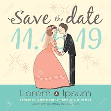 save the date wedding invitations groom and save the date wedding invitation