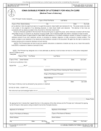 Durable Power Attorney by Who Can Witness A Durable Power Of Attorney In Maryland Best