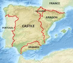 brief history of spain study