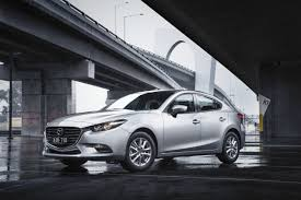 mazda models and prices 2016 mazda 3 pricing and specifications photos 1 of 20