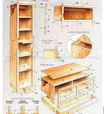 Wood Bookcase Plans Built In Bookcase Plans Fireplace Interior Design Built In