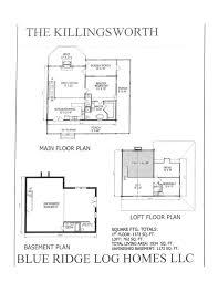 blue ridge floor plan custom log homes blue ridge log homes 540 337 0033