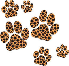 6 leopard paw tattoo designs and ideas