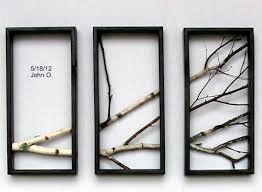wall birch wall gallery collection birch wall decor