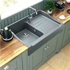 evier de cuisine en granite evier cuisine gris evier cuisine en resine evier cuisine granit