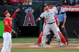 Yankees Prospect Showdown Aaron Judge Vs Gary Sanchez - the greedy pinstripes 04 01 2018 05 01 2018