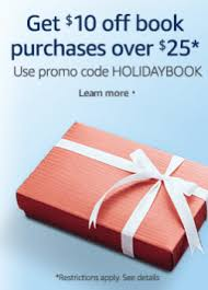 cupom black friday amazon extended amazon coupon code 10 off 25 book purchase